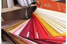 Выбор типа бумаги для печати книги