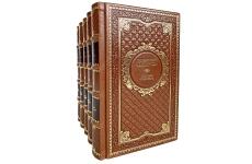 Гилберт Кит Честертон. Собрание сочинений в 5 томах. Подарочные книги