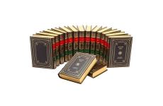 Филип Дик. Собрание сочинений в 15 томах. Подарочные книги в кожаном переплёте.