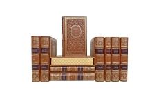 Алексей Николаевич Толстой. Собрание сочинений в 10 томах