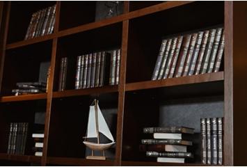 Формирование домашних и офисных библиотек